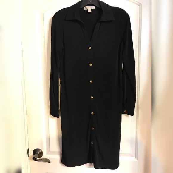 Michael Kors Dresses & Skirts - MICHAEL KORS SHIRT DRESS
